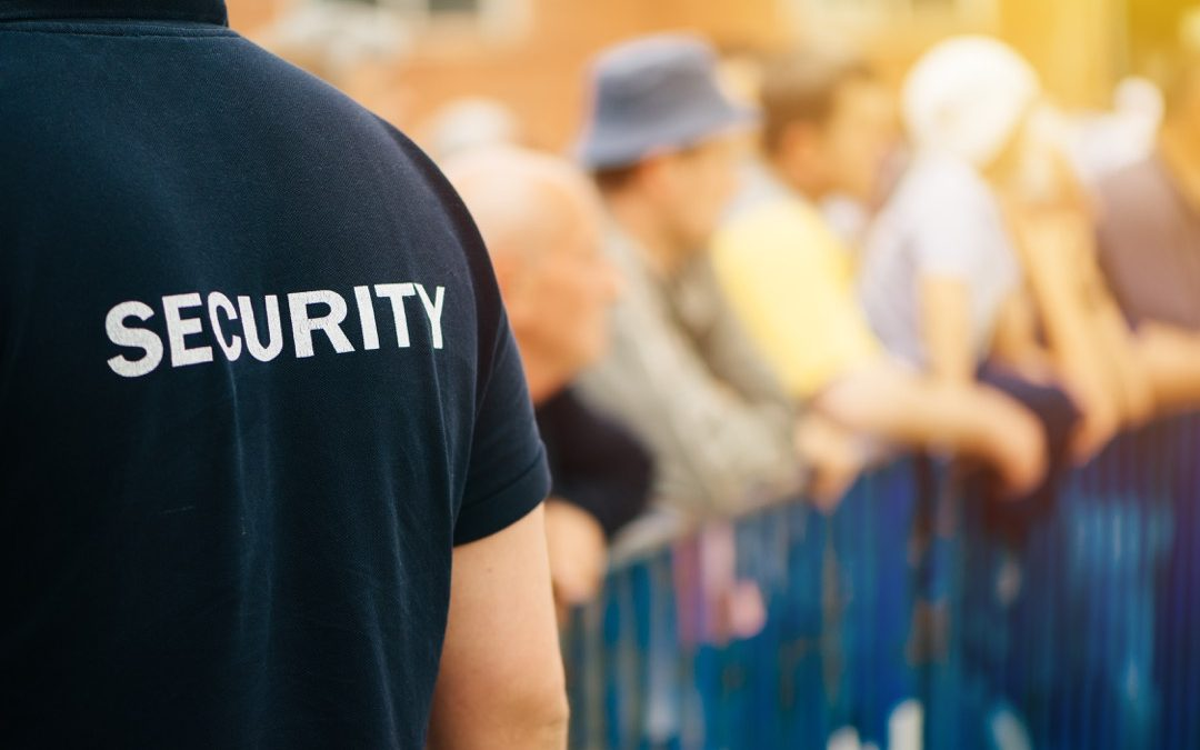 Tips to Choose the Right Security Company for Your Business