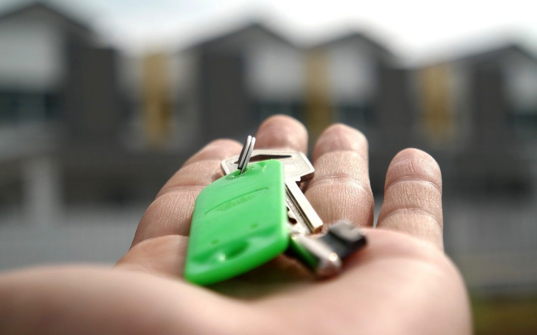 Keyholders: Another Important Aspect of Security